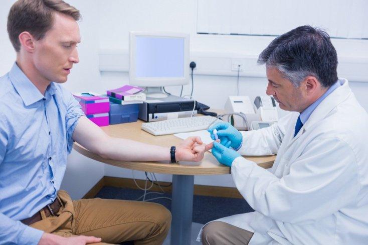 Бактериальные инфекции и диабет
