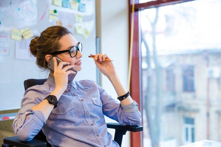 Что делать, чтобы сохранить здоровье в современном офисе?