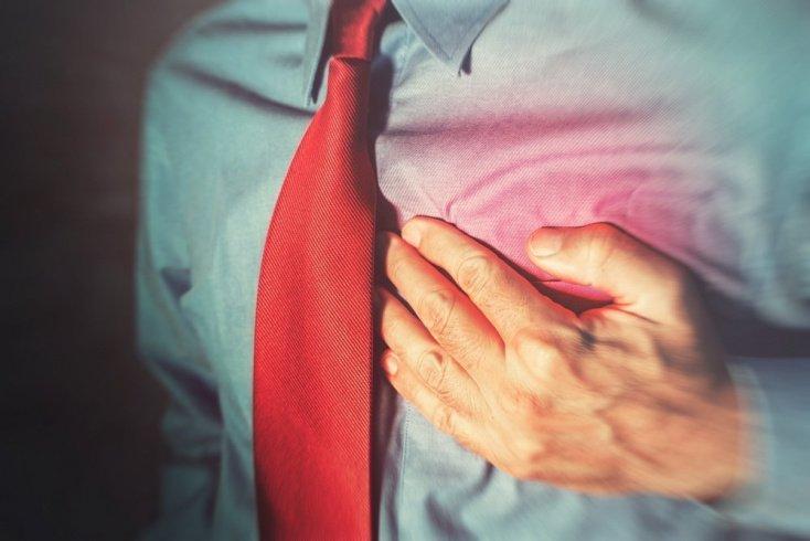 Стадии ишемической болезни сердца: инфаркт