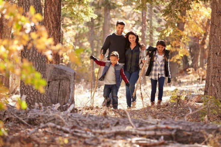 Опасность: какие места для прогулок стоит избегать детям?