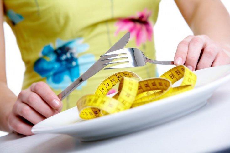 Похудение на солнечной диете