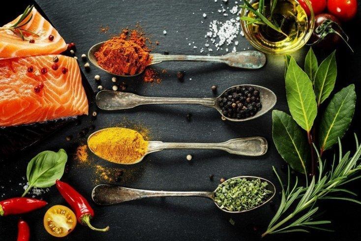 Рецепты для здоровья, иммунитета и фигуры