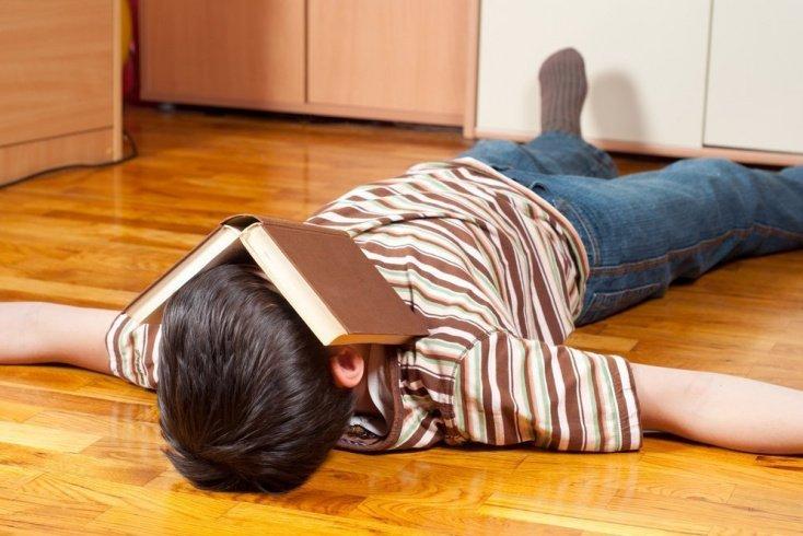 Формирование ребенка: как распознать симптомы инфантильности?