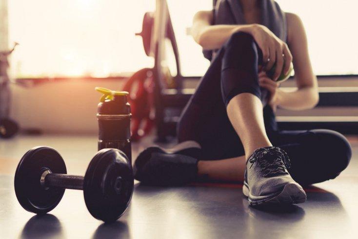 Подружитесь со спортом, ведь он — это жизнь!