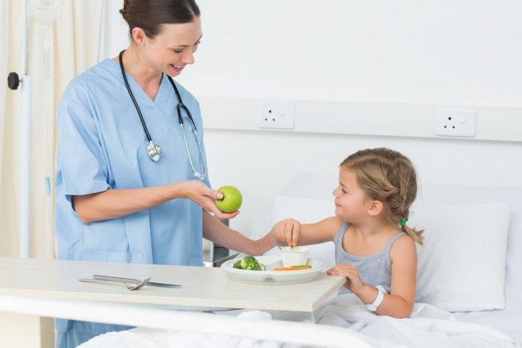 Оценка питания в диагностике аллергии