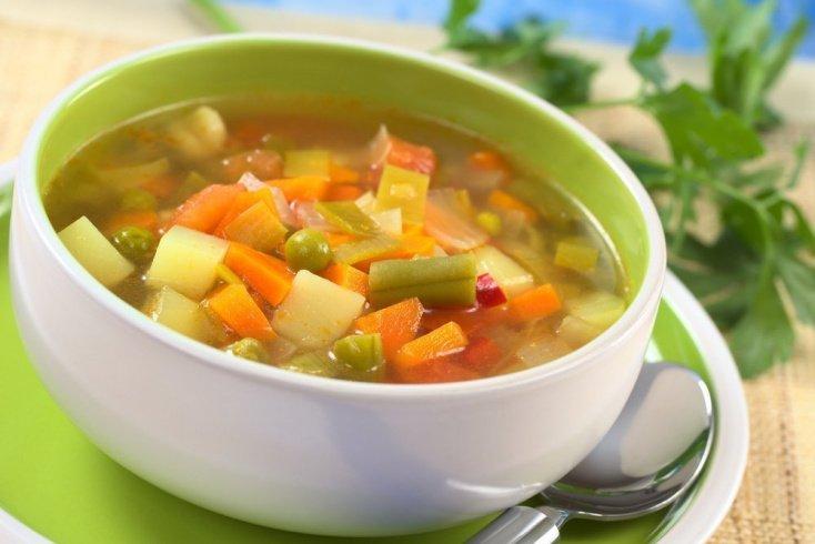 Рецепты для здоровья, которые подходят для диеты