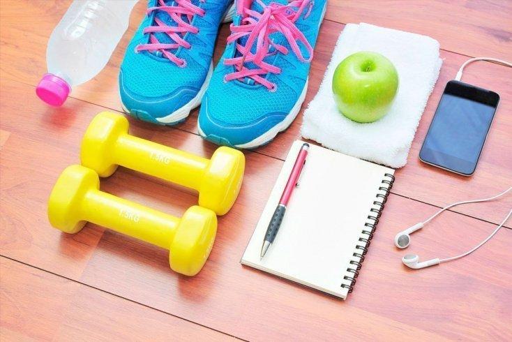 Планирование тренировок по принципам ЗОЖ