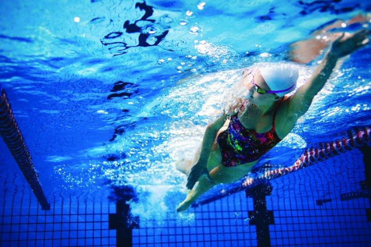 Какой стиль плавания выбрать?