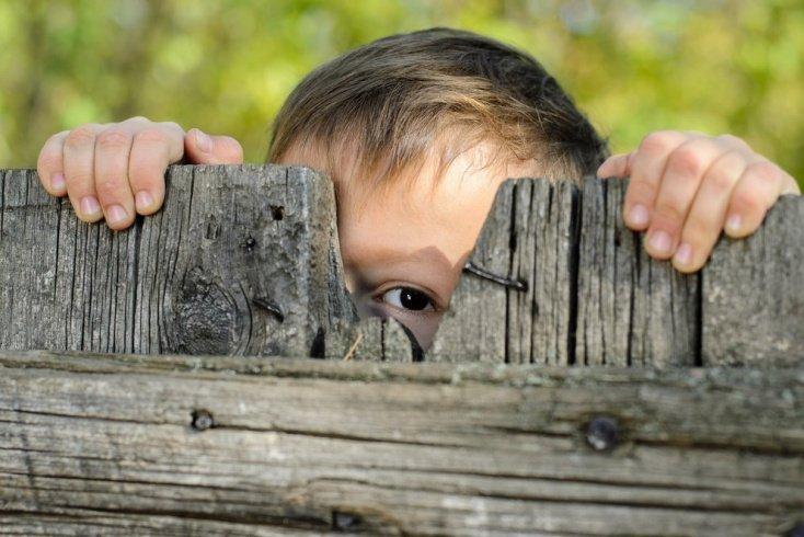 «Казаки-разбойники» — привет из детства родителей