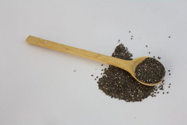 Семена чиа: дополнение к любым рецептам