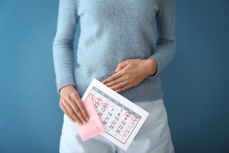Расчет по продолжительности менструального цикла