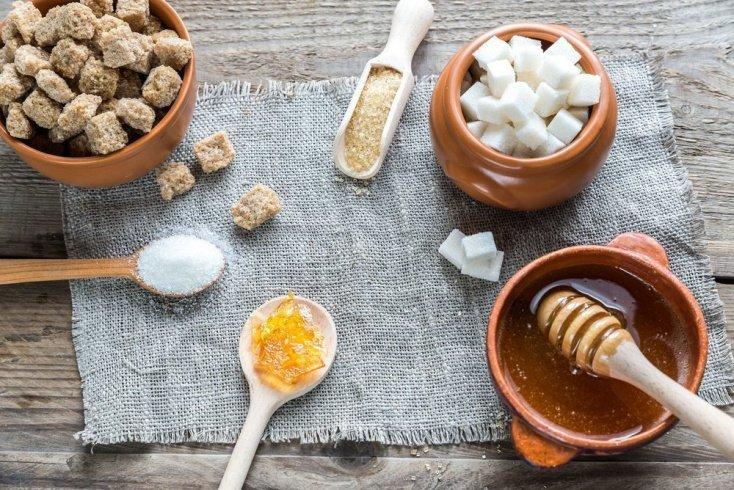 Лучшие натуральные подсластители для пациентов с сахарным диабетом 2 типа