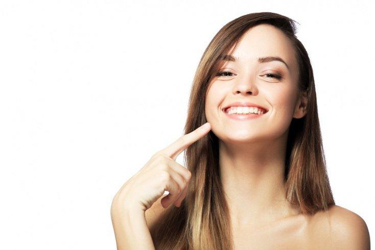 Отбеливание в кресле стоматолога и дома