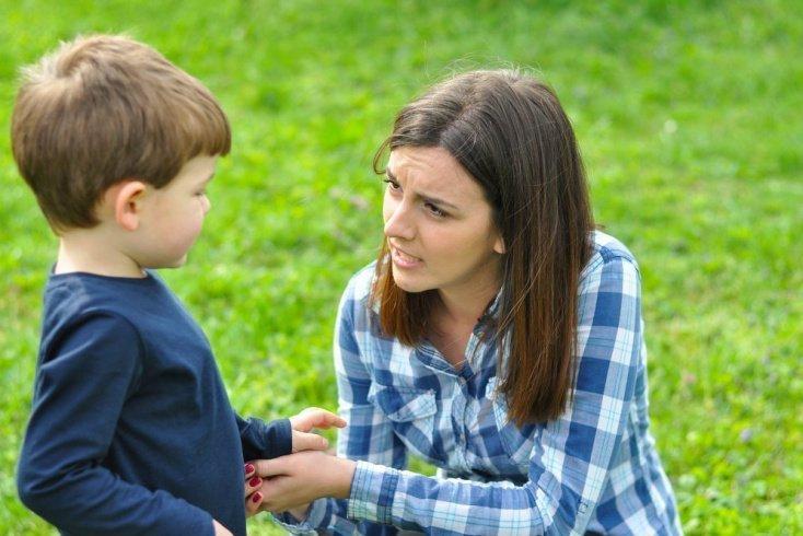 Каким должно быть поведение ответственных родителей