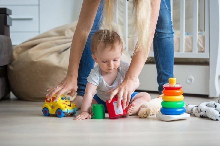 С чего начать родителям?
