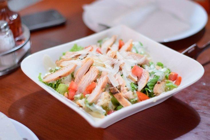 Питание — основа здоровья