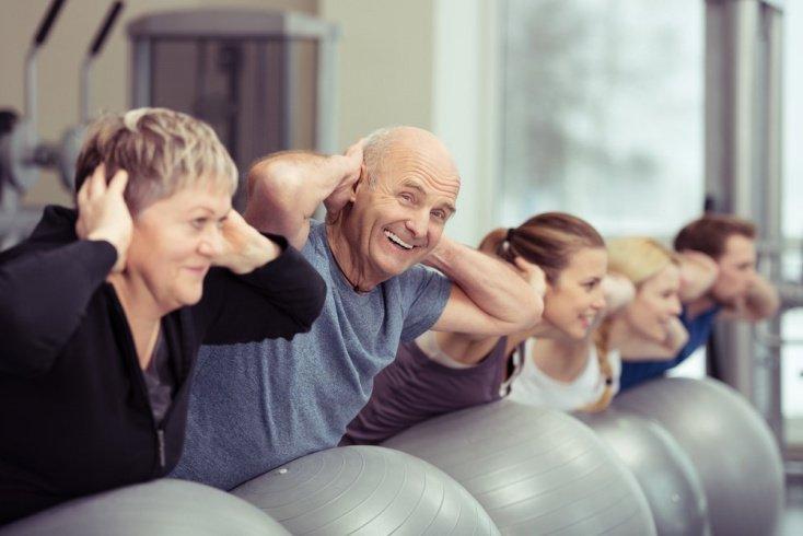 Как остановить разрушение мышц?