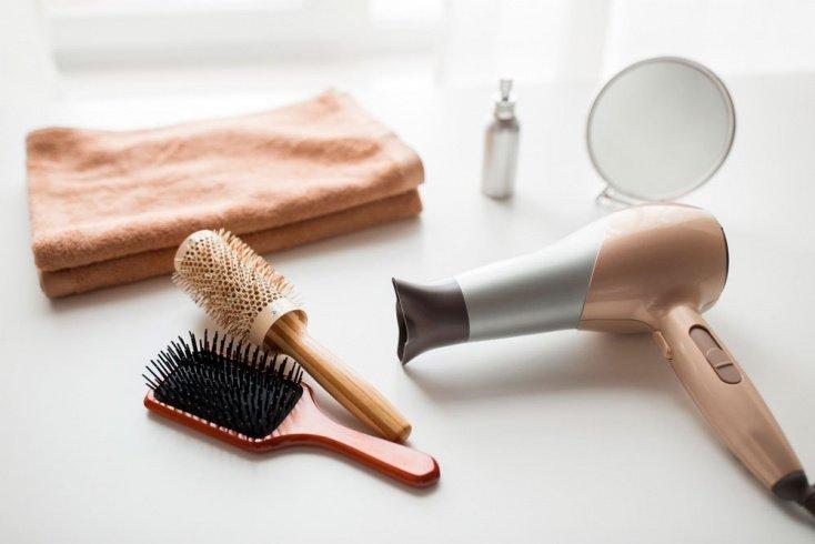 Как выбрать брашинг по типу и длине волос