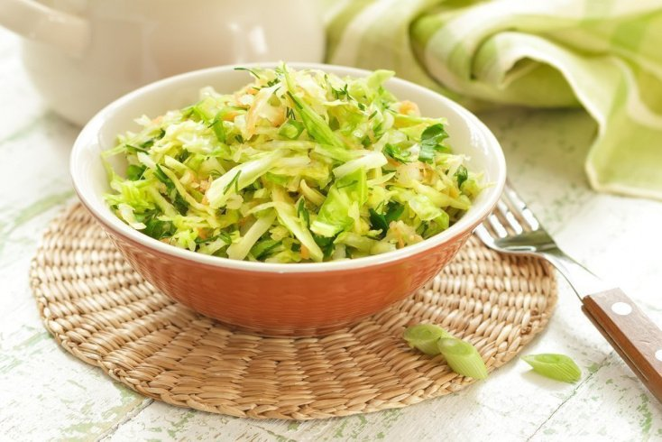 Рецепты для здоровья и красивой фигуры во время диеты