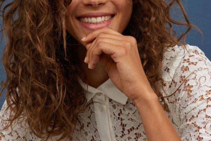 Джемперы, блузки Источник: hm.com