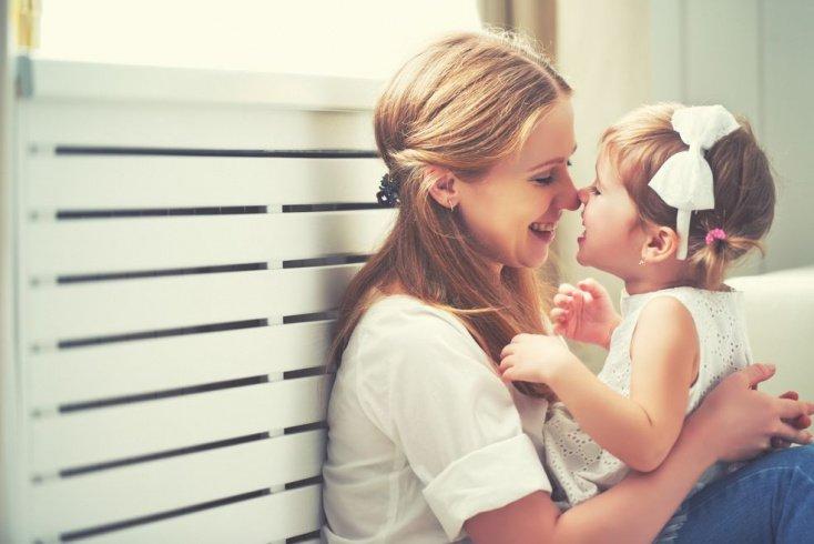 Нужно ли что-то делать специально, чтобы воспитать девочку настоящей Женщиной?