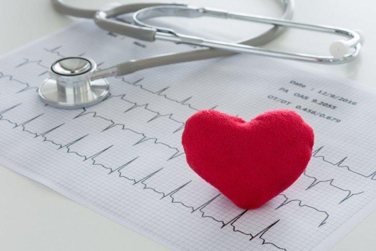 Формирование ПМК при ишемической болезни сердца