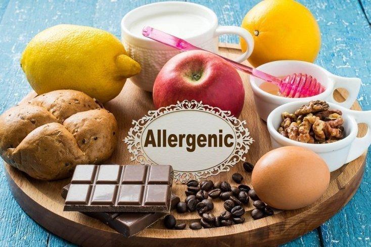 Аллергия и другие причины острой формы