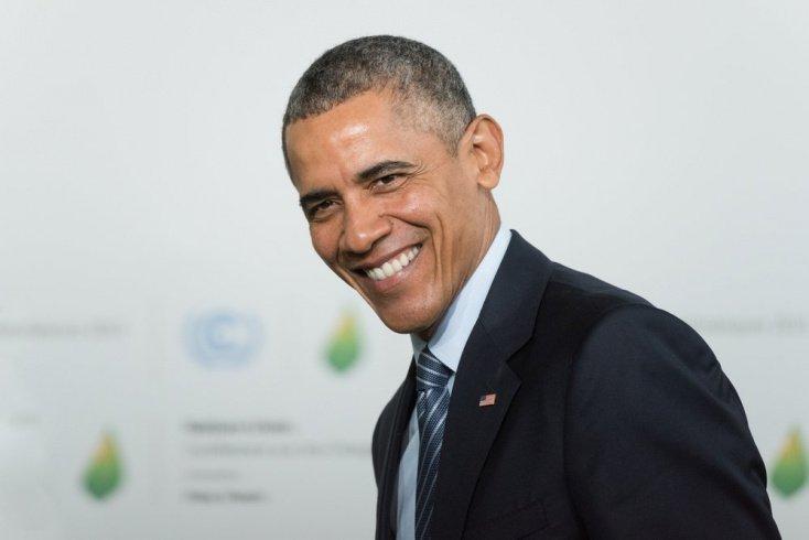 Белковая диета Барака Обамы