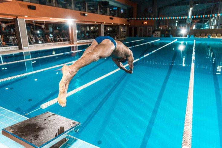 Рекомендации по занятиям фитнесом в воде