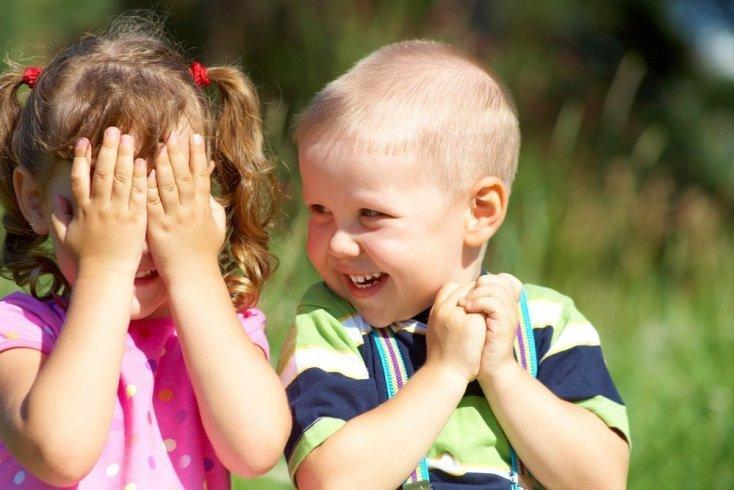 Советы детских психологов родителям маленьких кусак и драчунов