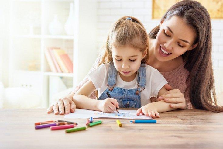 Развивайте в ребенке самодисциплину
