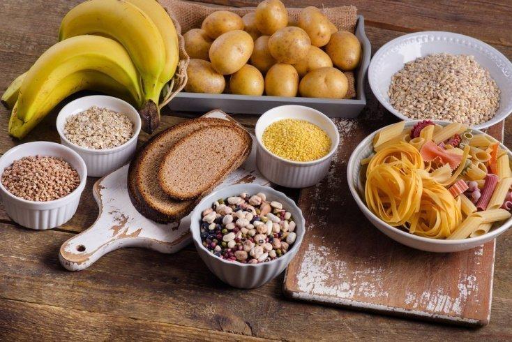 Углеводы в питании в норме и при болезнях