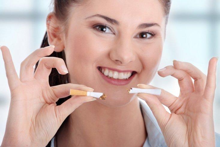Избегаем пассивного курения