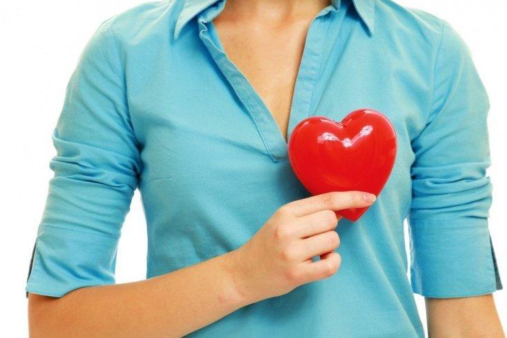 Причины болезни сердца коронарит