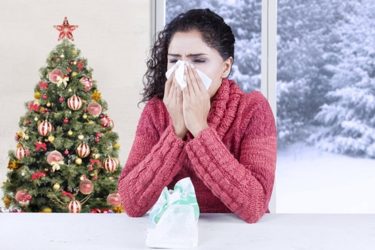 Проблемы борьбы с гриппом в России