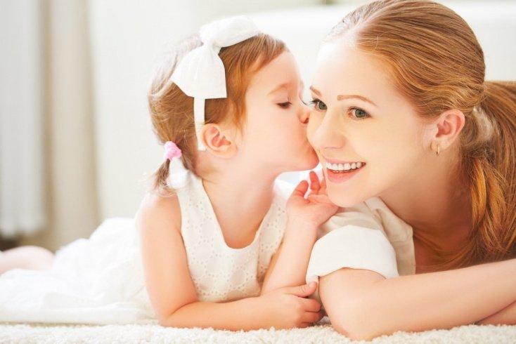 Проблемы современных матерей