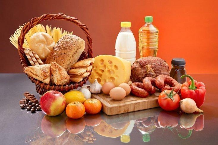 Продукты питания — какие полезны?