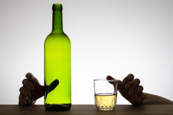 Совет 8: Уменьшите потребление алкоголя