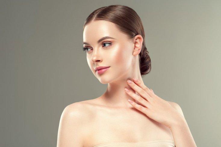 Как использовать маски для кожи шеи