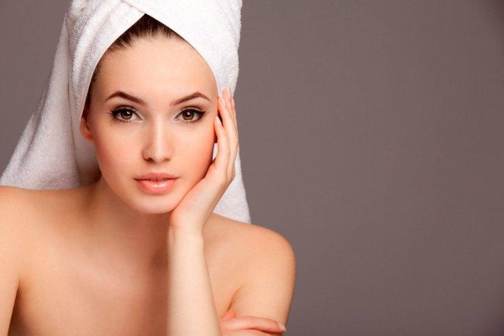 Домашний уход за кожей: маска из петрушки