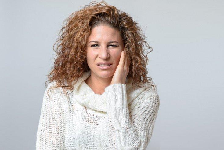 Основные причины невралгии лицевого нерва