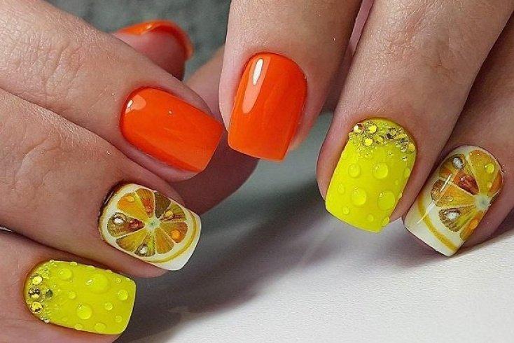 Больше принтов на ногтях Источник: nenuno.co.uk