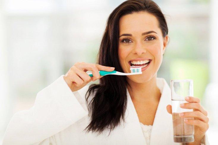 Как подержать здоровье и красоту зубов?
