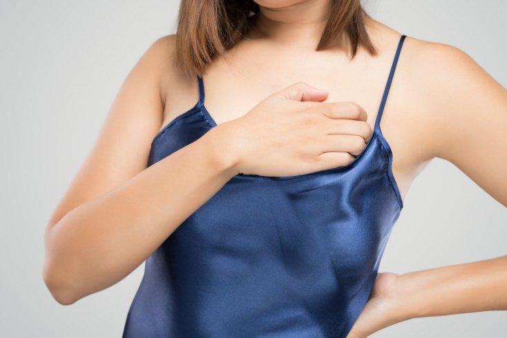 Миф первый: любое уплотнение — симптом рака