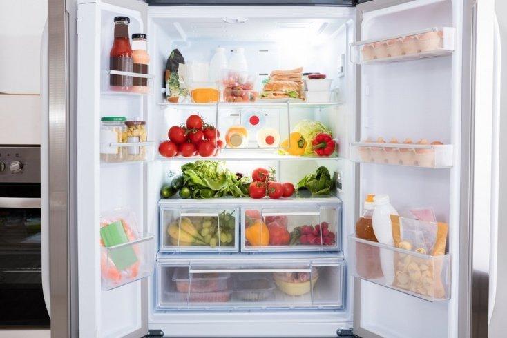 Как правильно хранить витаминные дары?