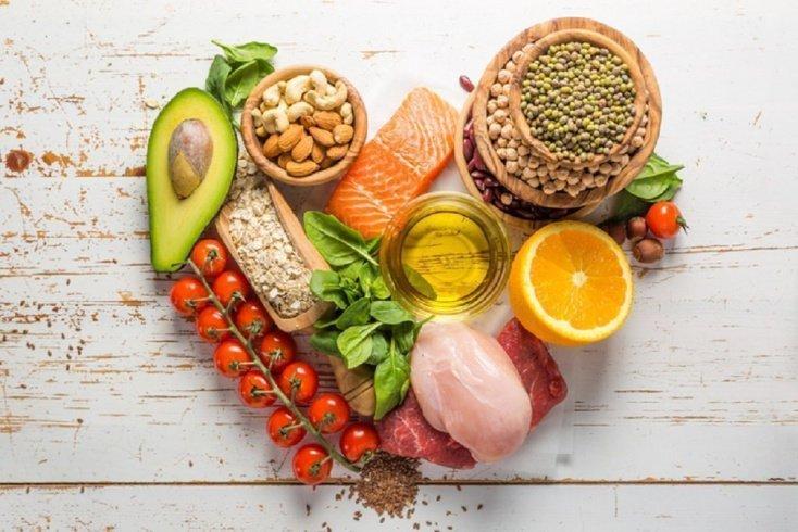 8 принципов диеты, которые помогут укрепить здоровье