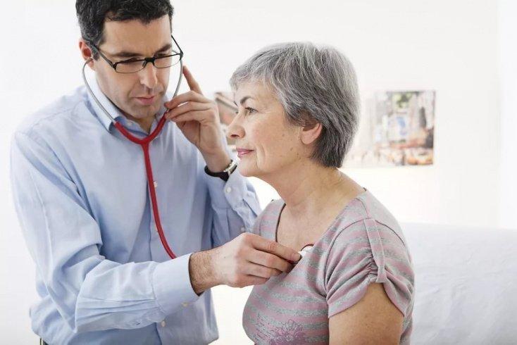 Заболевания сердечно-сосудистой системы как причины отеков
