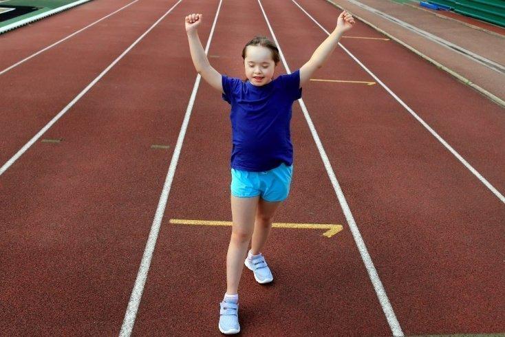 Родители детей-инвалидов, не бойтесь отдавать детей в спорт!