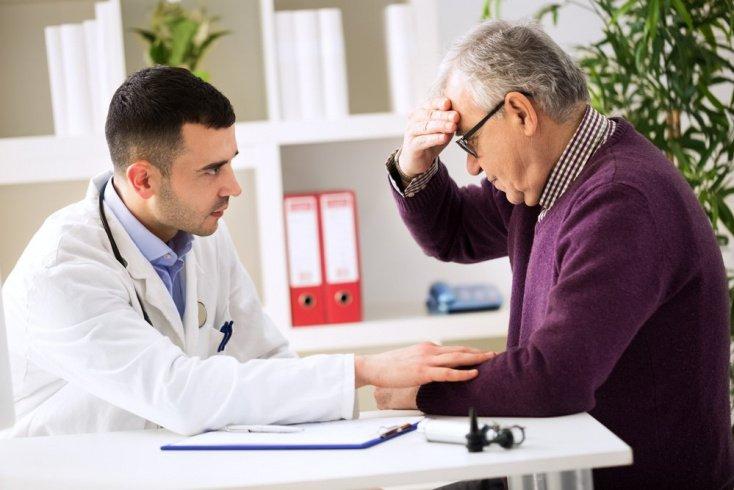 Симптомы инсульта головного мозга