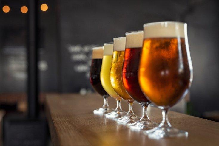 Пиво с бактериями-пробиотиками